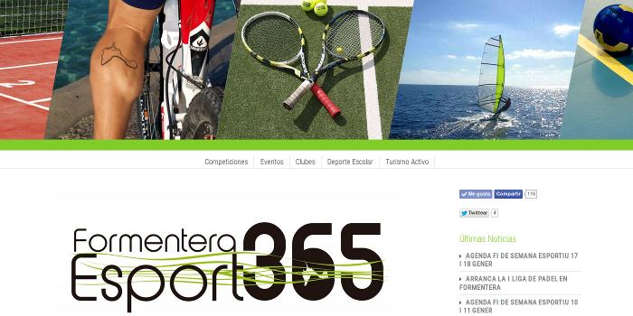 FormenteraEsport365.com