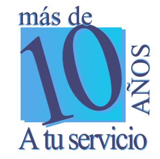 Más de 10 Años - ACR