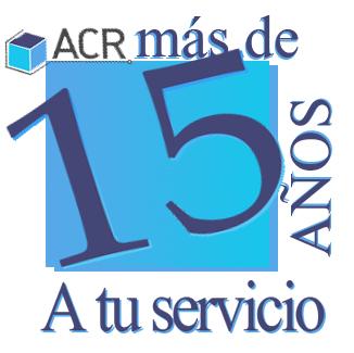 Más de 15 Años - ACR